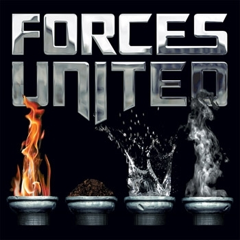 Forces United - «Forces United» ***