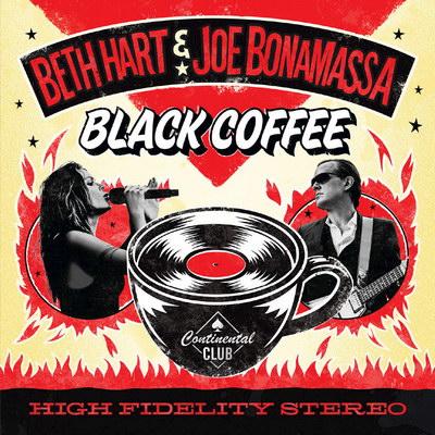 Бет Харт и Джо Бонамасса выпустили «Чёрный кофе» (Слушать)
