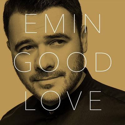 Рецензия: Эмин Агаларов - «Good Love» ****