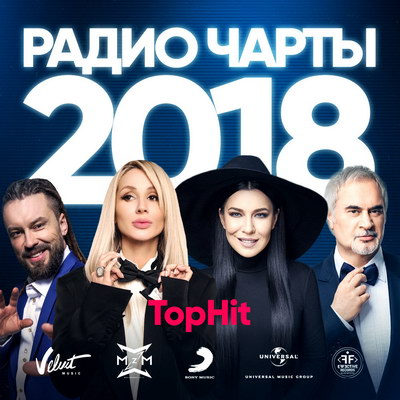 Елка и Светлана Лобода стали лучшими певицами по итогам 2018 года на TopHit