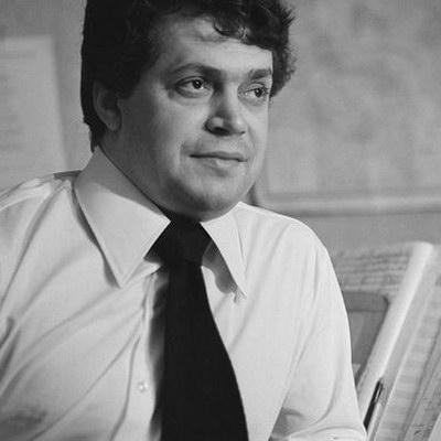 Скончался известный автор Вячеслав Овчинников