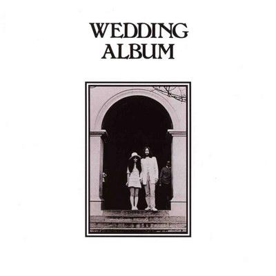«Wedding Album» Джона Леннона и Йоко Оно перевыпустят к 50-й годовщине их свадьбы