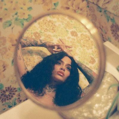 Kehlani выпустила альбом накануне родов (Слушать)