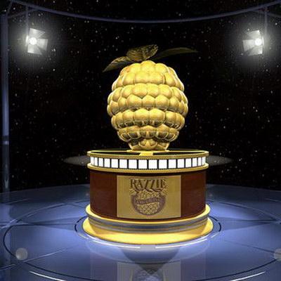 «Золотая малина» наградила «Холмса&Ватсона» и реабилитировала Питера Фаррелли