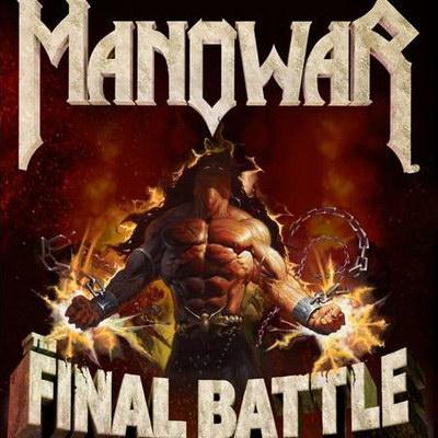 Manowar выпустят тройной прощальный альбом