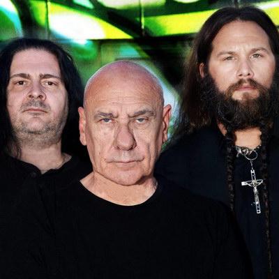 Ударник Black Sabbath возвращается в студию