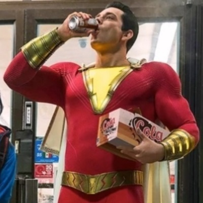 Бокс-офис РФ: «Шазам!» не догнал других супергероев DC