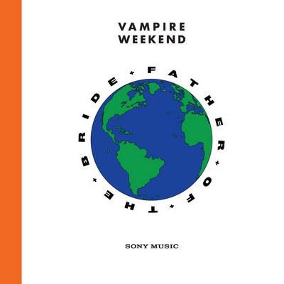Vampire Weekend выпустили первый альбом за шесть лет (Слушать)