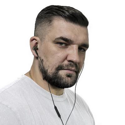 Gazgolder запускает собственный бренд аудиотехники