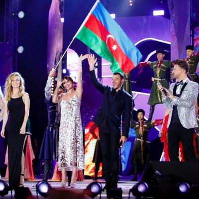 «Жара» соберет в Баку более 80 артистов