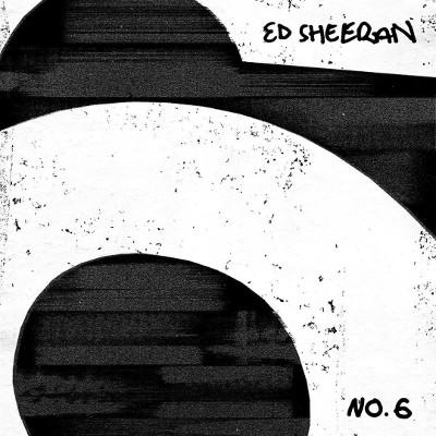 Эд Ширан выпустит альбом дуэтов