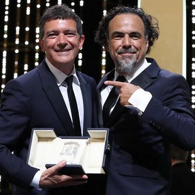 «Паразиты», Дарденны и Антонио Бандерас получили призы Каннского фестиваля