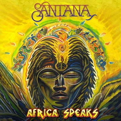 Карлос Сантана записал африканский альбом (Видео)