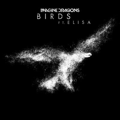 Imagine Dragons спели о птицах и расставании (Слушать)