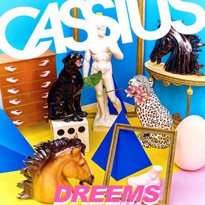 Последний альбома дуэта Cassius вышел через день после смерти его создателя (Слушать)