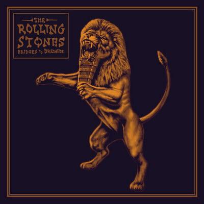 Rolling Stones выпустили концертный альбом «Bridges To Bremen» (Слушать)