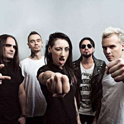 Louna показала «Мой рок-н-ролл» в новом звучании (Видео)