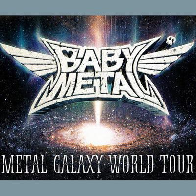 Японские металлистки Babymetal впервые выступят в России