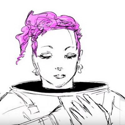 Пинк отправилась в космос в клипе «Can We Pretend» (Видео)