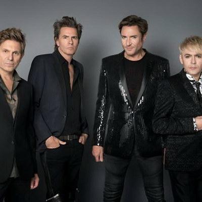 Duran Duran дадут космический концерт
