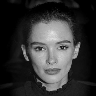 Паулина Андреева станет второй женой Виктора Цоя