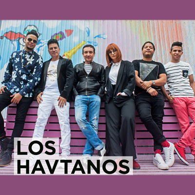 Евгений Хавтан сыграет с кубинскими музыкантами в Los Havtanos