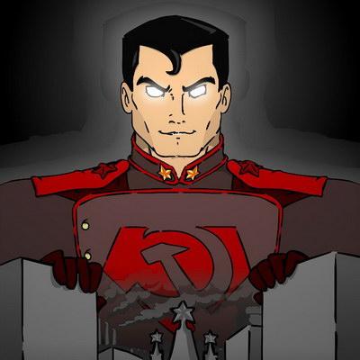 Супермен из СССР получит экранизацию