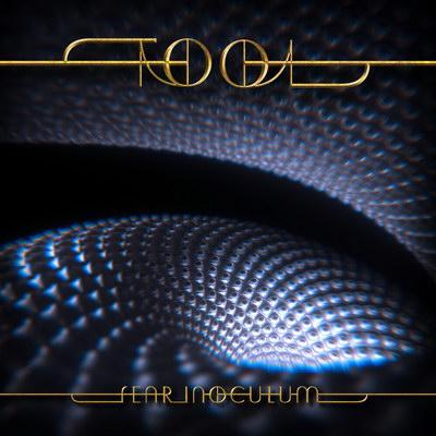 Tool выпустили первый сингл за 13 лет (Видео)