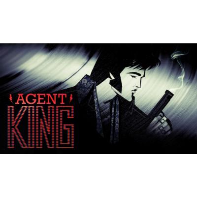 Элвис Пресли станет шпионом в анимационном сериале Netflix
