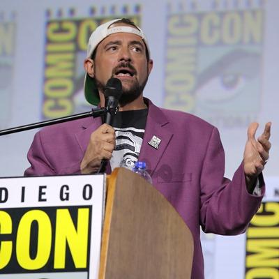 Кевин Смит снимет аниме-сериал про Хи-Мэна для Netflix