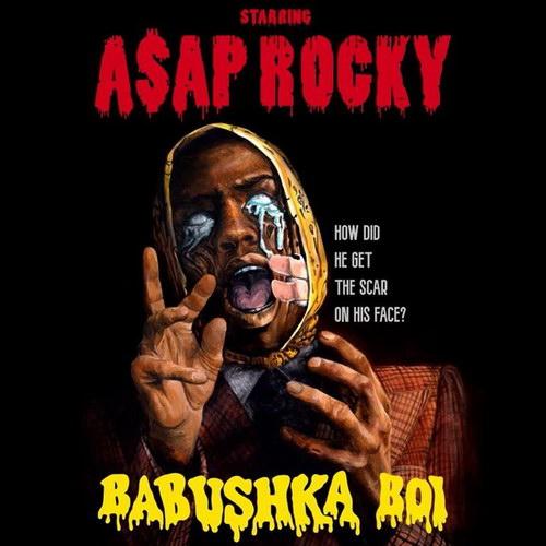 ASAP Rocky выпустил клип про бандитов, полицейских и бабушек (Видео)