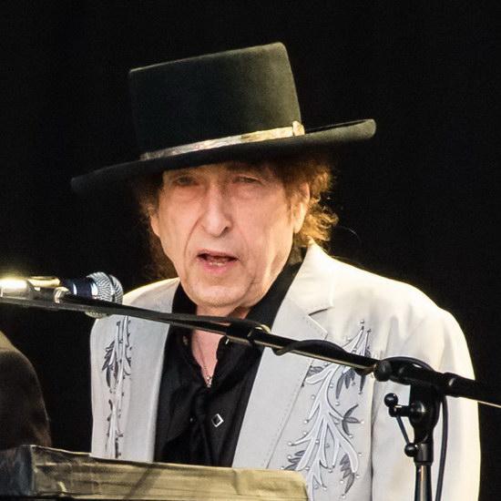 Боб Дилан спел об убийстве Кеннеди